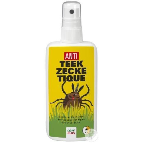 Anti Tique 100ml