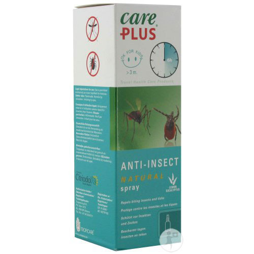 Anti Insect 60ml