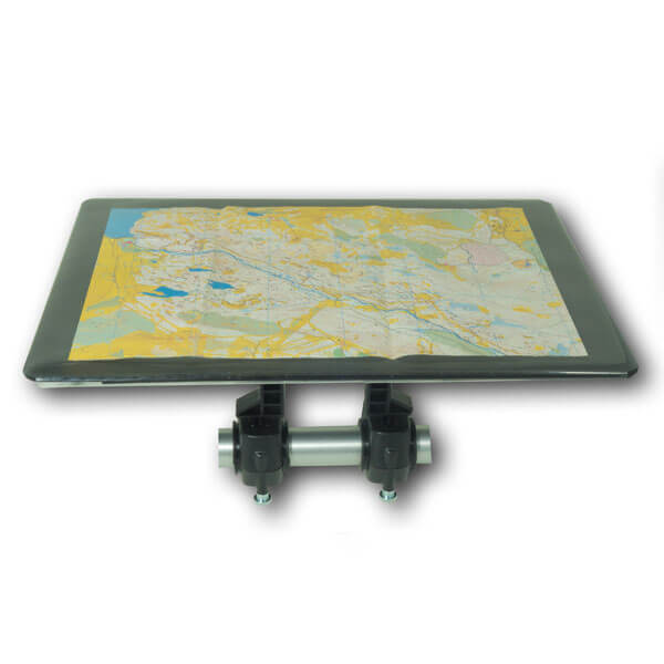 Plateau Porte carte VTT O'MAP